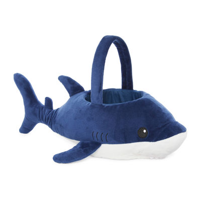 City Streets Easter Basket - Shark