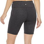 Xersion Train Womens Bike Short