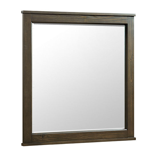 Taylor Youth Collection Dresser Mirror