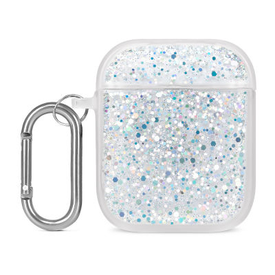 Dabney Lee Glitter Airpods Case