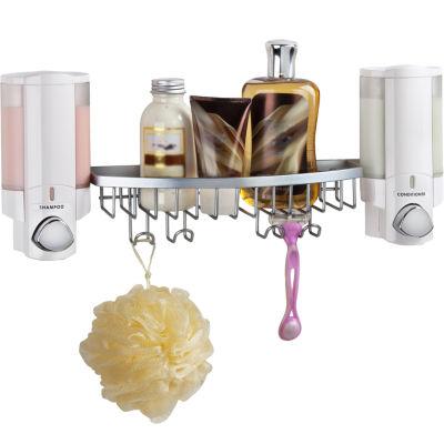 AVIVA Dispenser Shower Basket II