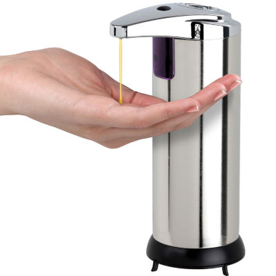 Touchless Small Soap Dispenser