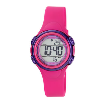 Armitron® ProSport Womens Digital Sport Chronograph Watch 45/7037MAG