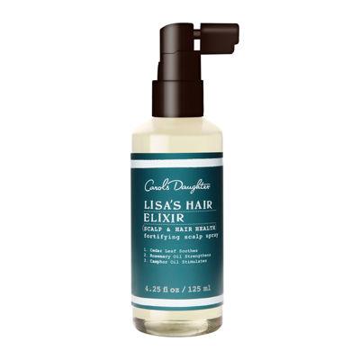 Carol's Daughter® Lisa's Hair Elixir Fortifying Scalp Spray - 4.25 oz.