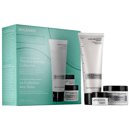 Algenist The Anti Wrinkle Collection
