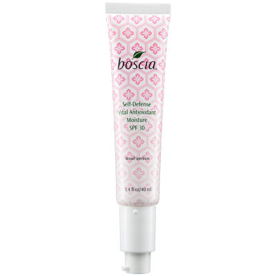 boscia Self-Defense Vital Antioxidant Moisture SPF 30