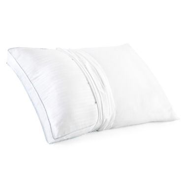 jcpenney.com | Serta® Extra Firm Support Pillow & 200tc Pillow Protector Collection