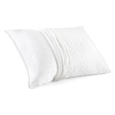 jcpenney.com | Serta® Endless Loft Pillow & Waterproof Pillow Protector Collection