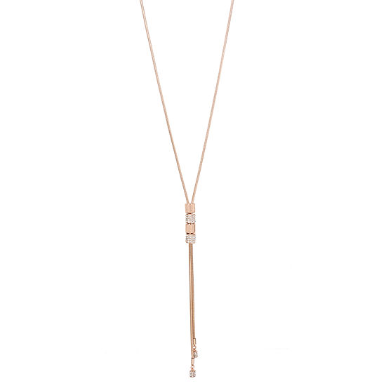 Worthington 27 Inch Snake Chain Necklace