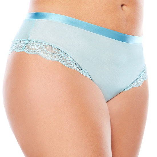 Boutique Plus Tummy Smoothing Tanga