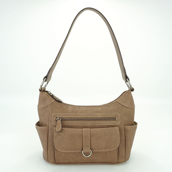 St. John's Bay Berkley Mini Shoulder Bag