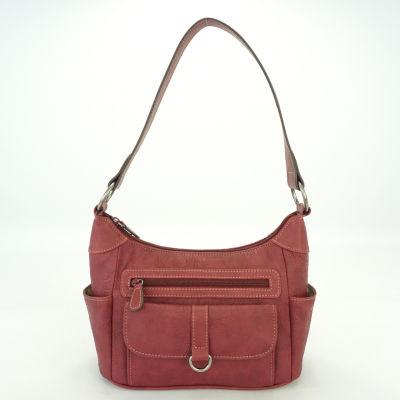 St. John's Bay Berkley Mini Shoulder Bag
