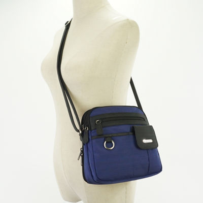 St. John's Bay Mini North South Crossbody Bag