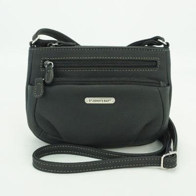 St. John's Bay Elegent Micro Crossbody Bag