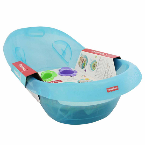 Fisher-Price Baby Bath Tub - JCPenney
