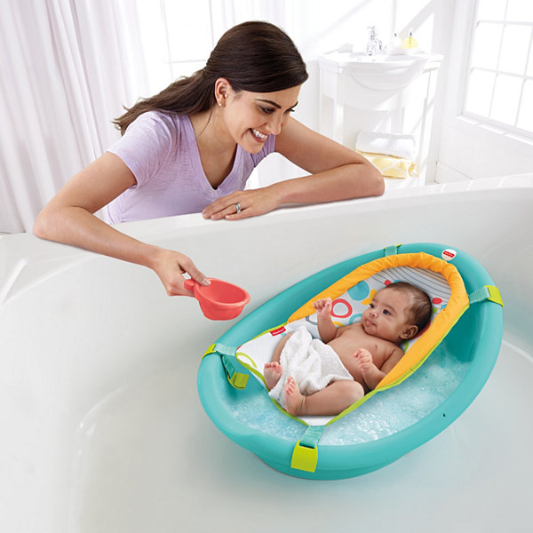 Fisher-Price Fisher Price Baby Bath Tub - JCPenney