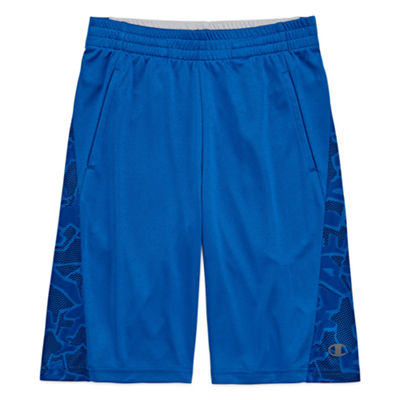 Champion Pull-On Shorts Preschool Boys