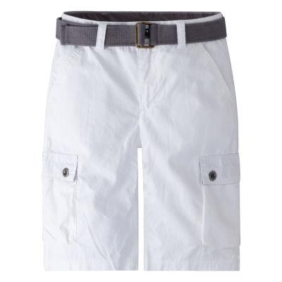Levi's® ™ Rip Stop Cargo Shorts - Big Kid Boys