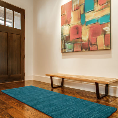 Room Envy Moderna Hooked Rectangular Rug