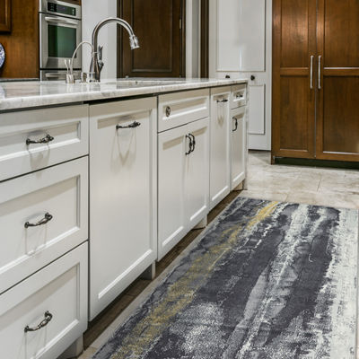Room Envy Talla Hooked Rectangular Rug