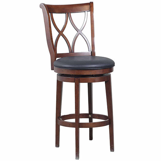 Carmen Swivel Bar Stool