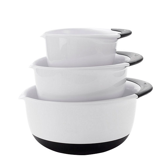 OXO 3-pc. Prep Bowl