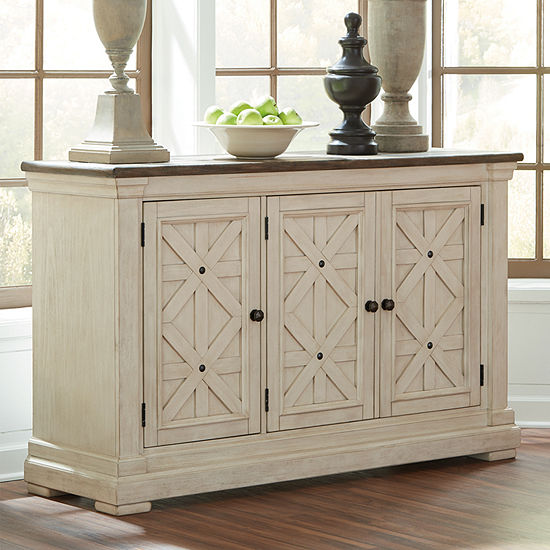 Signature Design By Ashley® Roanoke Room Server