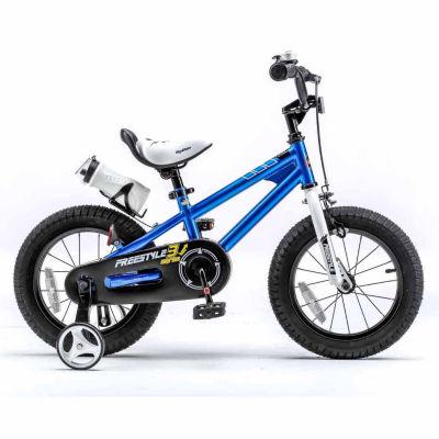 RoyalBaby 12 inch BMX Freestyle Kids' Bicycle