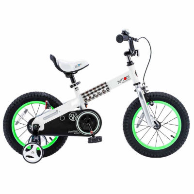 RoyalBaby Buttons 12 inch Kid's Bicycle