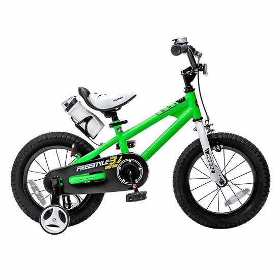 RoyalBaby 16 inch BMX Freestyle Kids' Bicycle