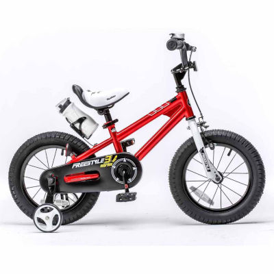 RoyalBaby 16 inch BMX Freestyle Kids' Bicycle
