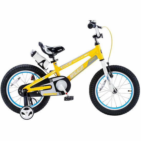 e5cca5af75a RoyalBaby Space No. 1 12 inch Aluminum Kid's Bicycle - JCPenney