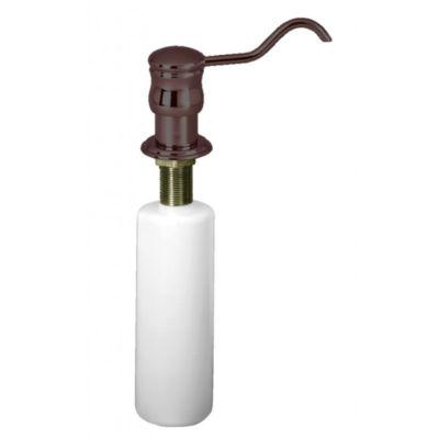 Westbrass D2172 Dynasty Soap/Lotion Dispenser