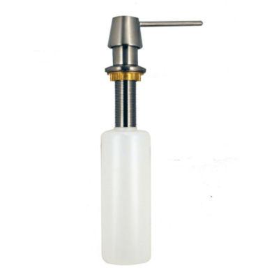 Westbrass D2171 Heavy Duty Soap/Lotion Dispenser