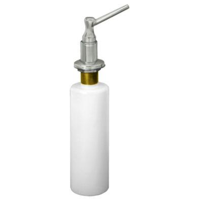 Westbrass D217 Standard Soap/Lotion Dispenser