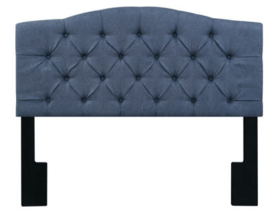 Upholstered Tufted Headboard