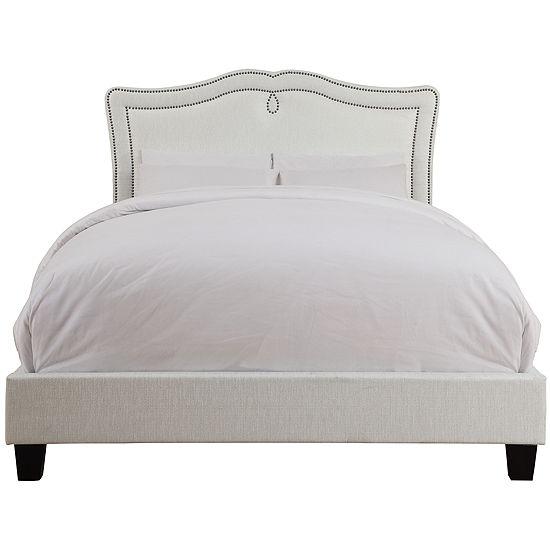 Glitz Crystal Bed - Queen