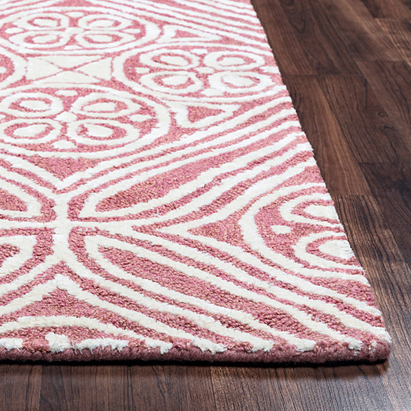 Rizzy Home Eden Harbor Collection Matilda VariousRug