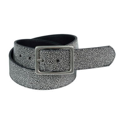 Dallas + Main Contemporary Reversible Belt
