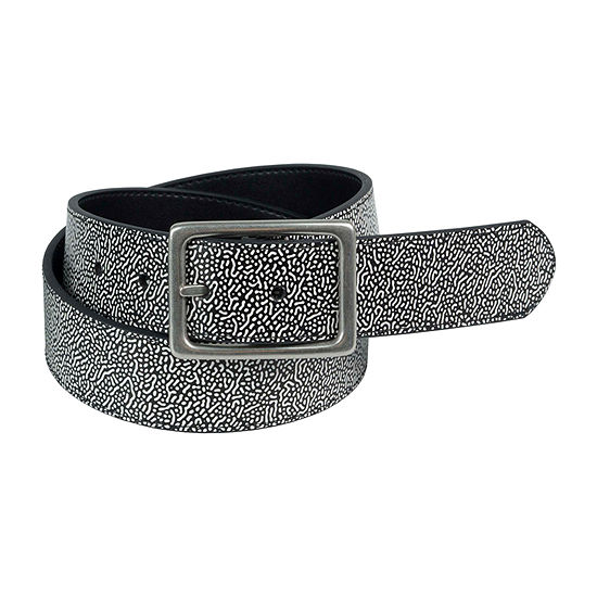 Dallas + Main Contemporary Reversible Belt