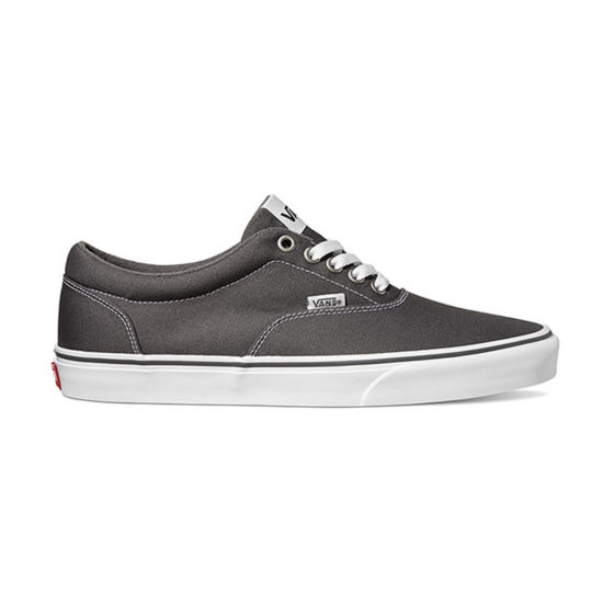 Vans Doheny Mens Skate Shoes Lace-up