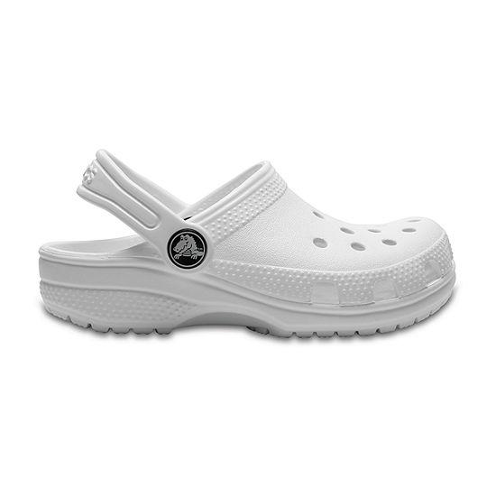 Crocs Classics Unisex Kids Clogs - Little Kids/Toddlers