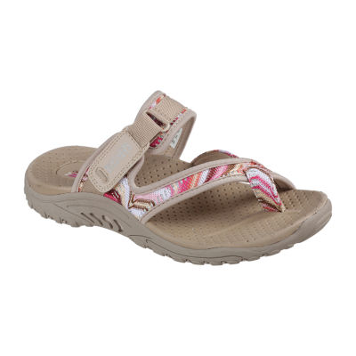 Skechers Womens Raggae Strap Sandals