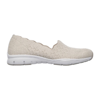 Skechers Seager Womens Slip-On Shoes