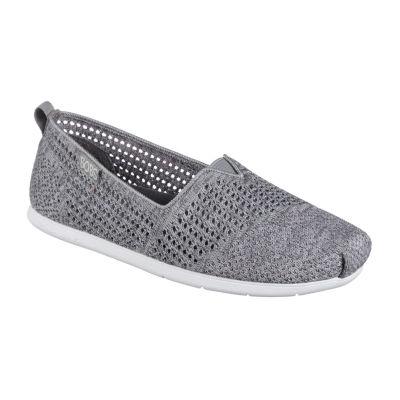 Skechers Bobs Womens Be Cool Slip-On Shoe Closed Toe