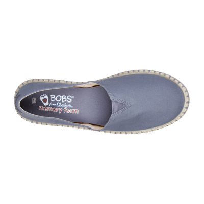 Skechers Bobs Bobs B-Loved Sole Search Womens Sneakers Slip-on