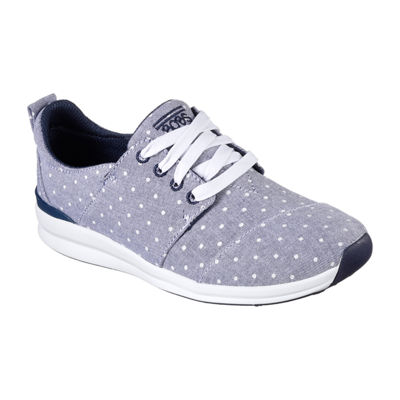 Skechers Bobs Squad Womens Sneakers Lace-up