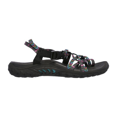 Skechers Reggae Loopy Womens Strap Sandals