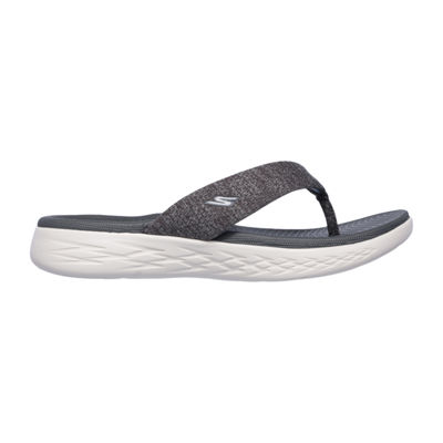Skechers On The Go Viva Womens Flip-Flops