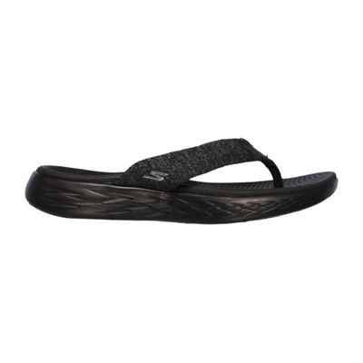 Skechers Womens Sk On The Go Viva Flip-Flops